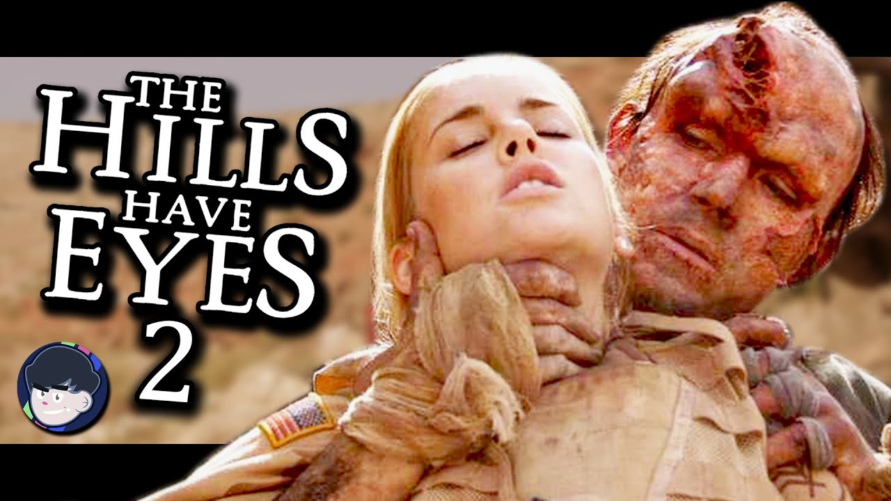 Download The Brutality Of THE HILLS HAVE EYES 2