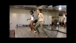 Vienna Dancehall Fever Bobb and Dafne