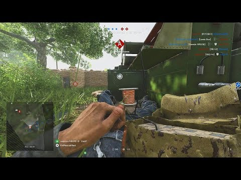 Battlefield 5 Rush Multiplayer Gameplay PS4 Pro thumbnail
