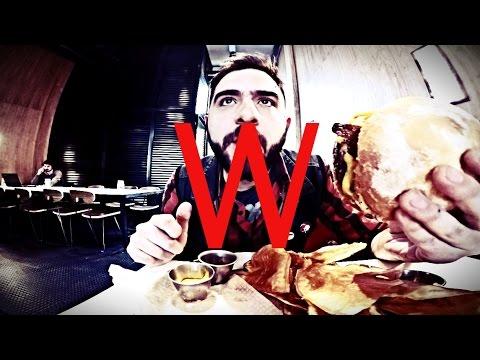 Burger Kid #36 - Williamsburg