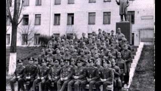 Честь воинская. Служу Советскому Союзу (ВМС-01.05.2013)