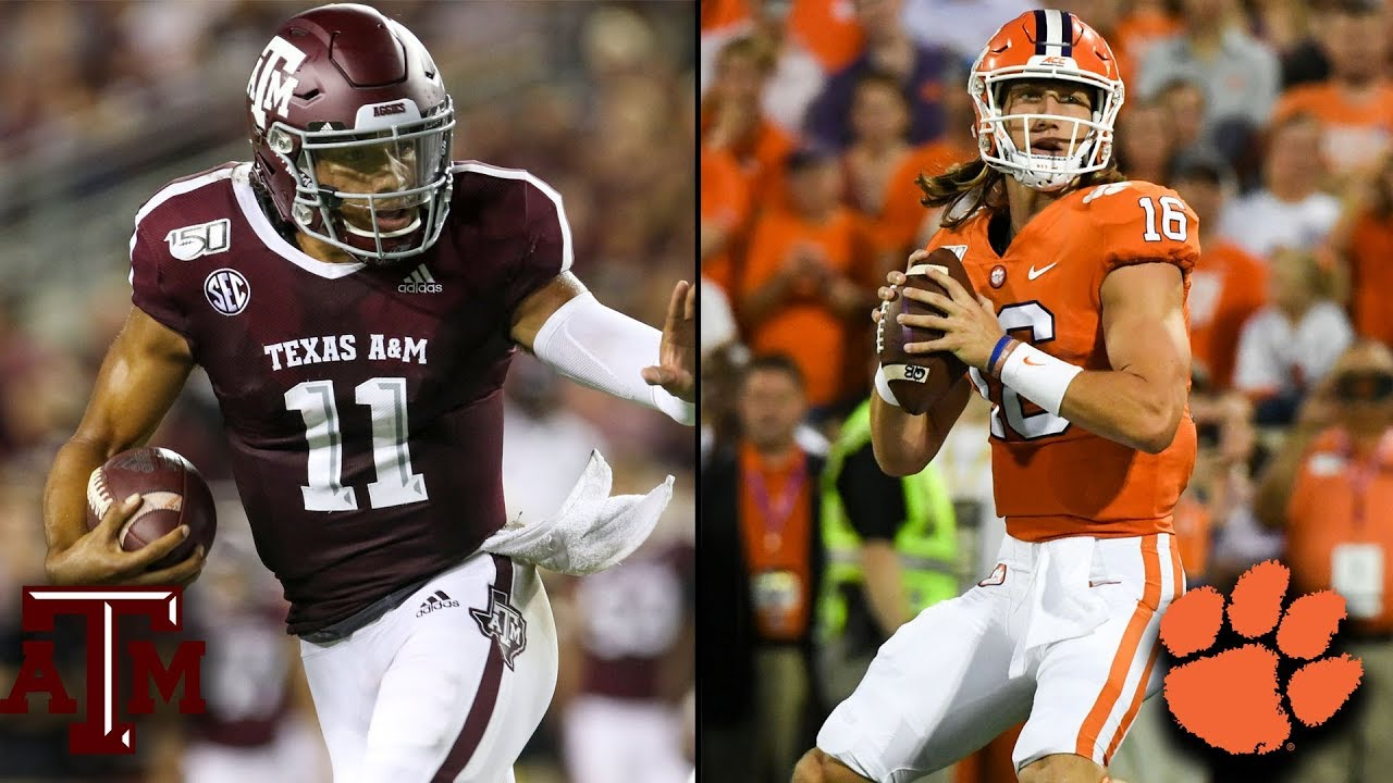 Clemson vs. Texas A&M: Live stream, watch online, TV channel, kickoff time, odds, prediction, pick
