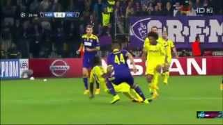Video Gol Pertandingan Maribor vs Chelsea
