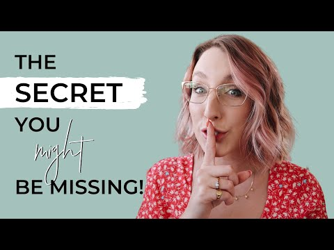 The SECRET to having a successful business as a Hairstylist...and what you might be missing! from YouTube · Duration:  19 minutes 19 seconds