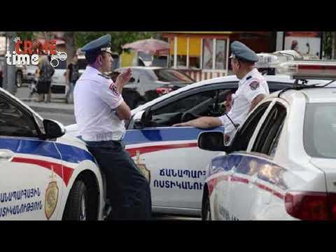 Полиция Армении «пообщалась» с «ворами в законе»