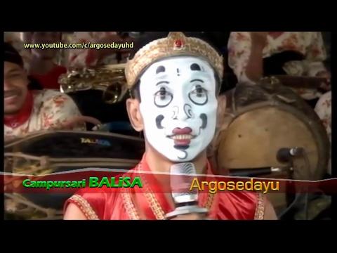 Guyon Maton GARENG & MBOKE GANDEN Lucu Jenggleng Campursari BALISA Sragen