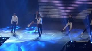 YG Family Concert in Singapore 2014  - Winner - Empty