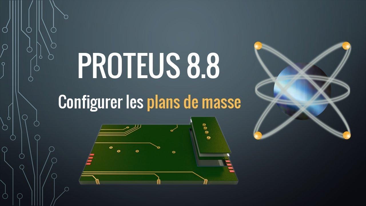 proteus 8.8