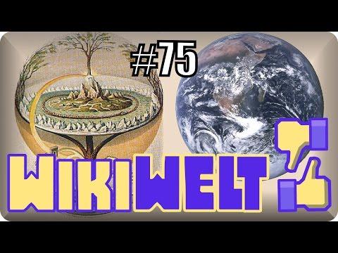 Flache Erde ENDGÜLTIG WIDERLEGT - meine WikiWelt #75