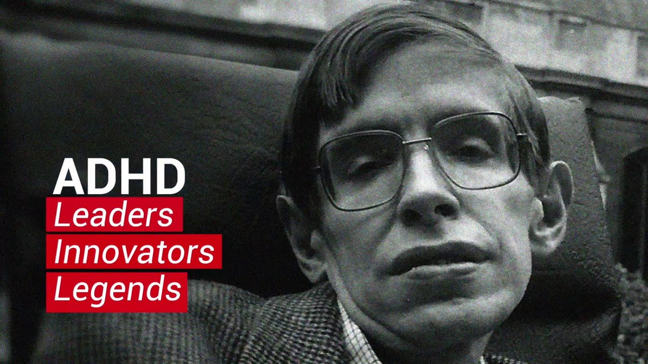 Famous People with ADHD - Adult ADD ADHD Center of ...