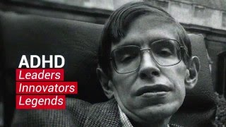 Famous People with ADHD