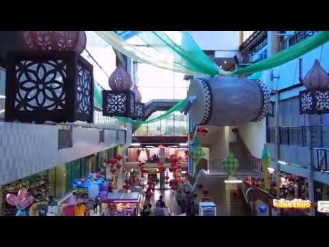 Surabaya Shopping Mall : Pasar Atum / Pasar Atom