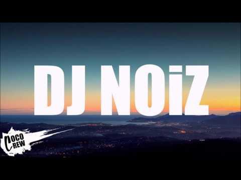 WHAT A NIGHT x IN MY ROOM x AREA CODEZ (DJ NOIZ REMIX)