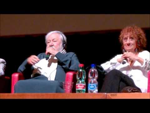 Paolo Villaggio alla Festa del Cinema, leggi l'articolo su SpettacoloMania.it