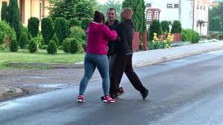 """На грунті етнічної ненависті поляки напали на групу журналістів з відділу розслідувань """"Форпосту"""""""