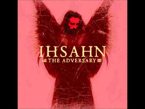 Ihsahn - The Pain Is Still Mine