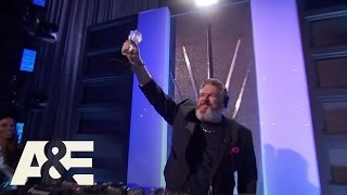 """""""Game Of Thrones"""" Wins Best Drama Series 