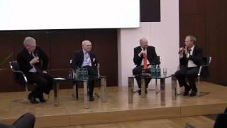 Podiumsgespräch | Int. Fairness-Forum 2011 | Umgang mit Fehlern