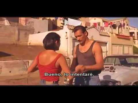 """Favorite Scene: Movie Mi Familia """"Jimmy"""""""