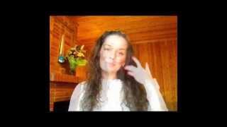 Как сделать быструю укладку для вьющихся волос?(Мой любимый сайт, на котором я покупаю уходовые и косметические средства http://goo.gl/IZ14U Мой шоу рум с одеждой,об..., 2012-11-01T14:09:26.000Z)