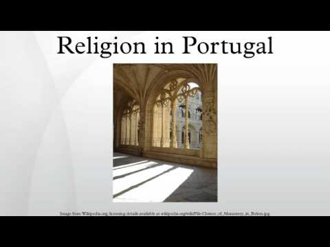 Religion in Portugal