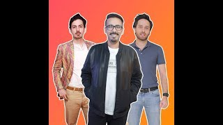Pakistani male celebrities and their problematic take on sexual harassment | Cutacut Shorts