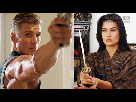 Kenner (Lundgren) saves girl - Showdown in Little Tokyo Mp3