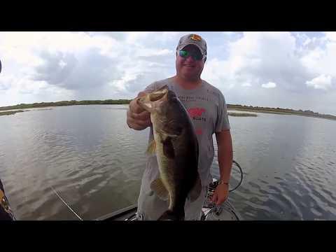 A Fishing Story  Season 1: Pro fisherman James Watson catching bass with Ronnie Green