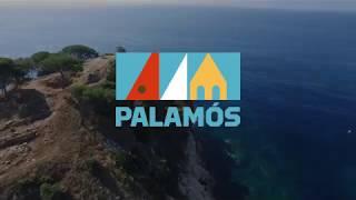 PALAMÓS, EMPORDÀ, COSTA BRAVA