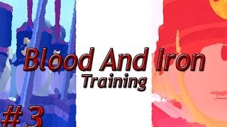 Roblox - Blood and iron - Training