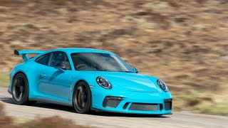 Why I Didn't Buy A Manual Porsche 991.2 GT3