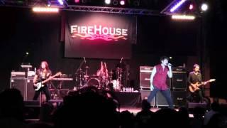 """FIREHOUSE~""""LOVER'S LANE"""""""