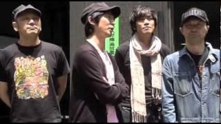 怒髪天MV「ニッポン ラブ ファイターズ」