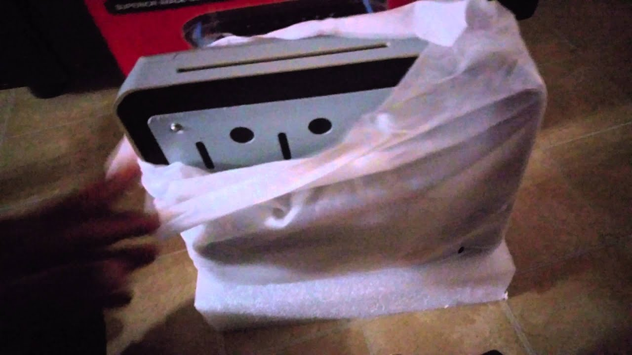 rockville rvd10hd gray 10 1 inch monitor youtube