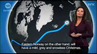 WMO Weather Reports 2050 - Norway (English subtitles)