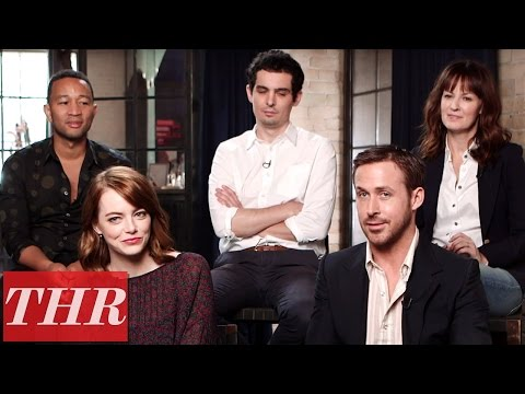 Ryan Gosling & Emma Stone Share Personal Audition Stories in 'La La Land' | TIFF 2016