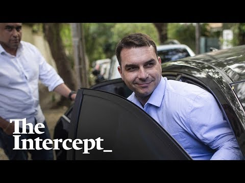 Video: The Dramatic Scandal Swallowing the Bolsonaro Presidency Just Drove an LGBT Congressman to Flee Brazil
