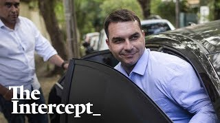 Glenn Greenwald on The Dramatic Scandal Swallowing the Bolsonaro Presidency