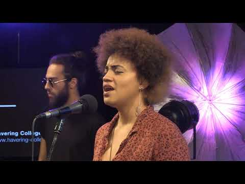 Chelsea Blues - 'The Alchemist ' | BBC Music Introducing in London Session