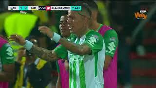 Liga Aguila 2018-1 | Nacional 1-0 Leones - Fecha 19
