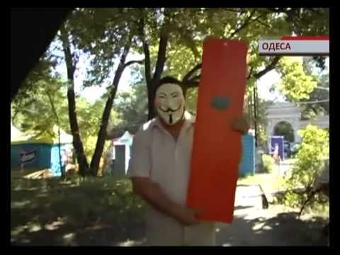 Фиалки отечественные - mir-