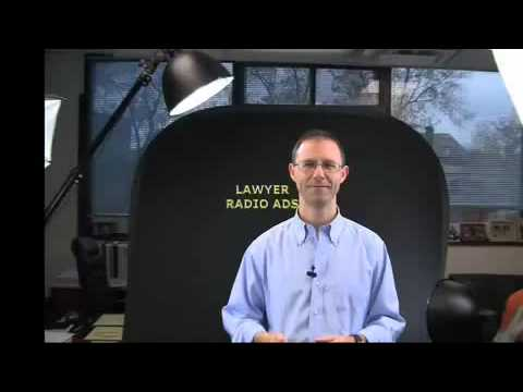 Several Tips How To Choose a NY Lawyer From a Radio Ad