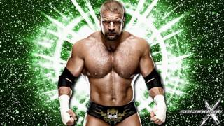 2009 2013  Triple H 17th WWE Theme Song    The Game  4th WWE Edit + Download Link ᴴᴰ   from YouTube