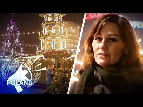 Katowice, Poland's Christmas Market Safe from Islamic Terror