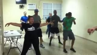 "Clases de Guajira ""Swing Urbano"""