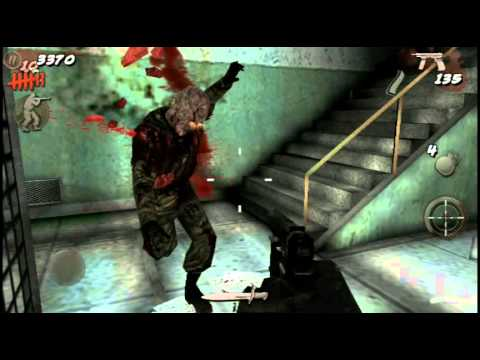 Cod zombies android 1.0.5