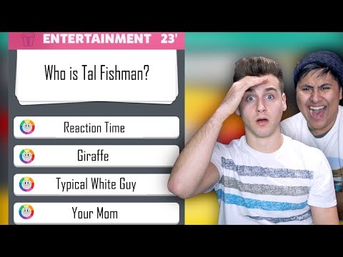 The Unbeatable Game (Trivia Crack Challenge)