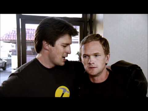 Dr. Horrible's Sing-Along Blog - These Are Not The Hammer