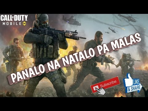 Call of Duty: PANALO NA NATALO PA BADTRIP! - 동영상
