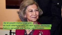 Sofia von Spanien: So wurde aus der griechischen Prinzessin die beliebteste Königin aller Zeiten